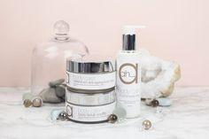 Body Scrub Souffle   Ah...Organic Skincare
