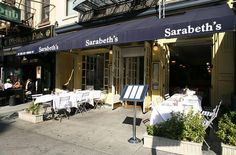 Sarabeth's was one of my absolute favorite restaurants in NYC! Great service and delicious breakfasts, lunches, and dinners.