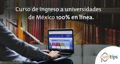 El Mejor Curso en Línea de Admisión a la Universidad: UNAM, UAM, IPN. Ingresa a la Universidad que tu Quieras con las Guías CENEVAL EXANI-II, COMIPEMS, UNAM, UAM, IPN