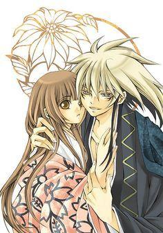 nura rise of the yokai clan nurarihyon and princess yo - Google Search