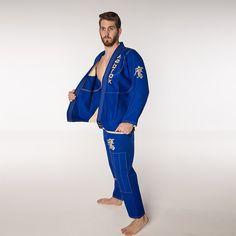 Jiu Jitsu GI - HAWK GI |  Product Detail - Habrok