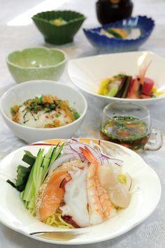 青森国際ホテル 青森空港2階「和食処 ひば」葉月あおもり海鮮御膳