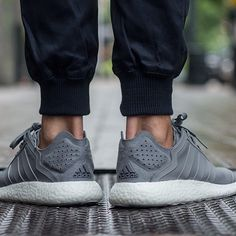 Adidas Pure Boost. #sneakers