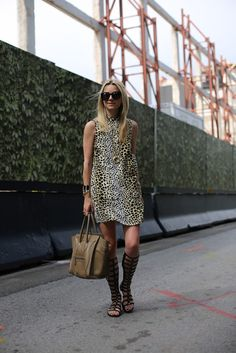a549aa5c39 Free and Wild Style Outfit Ideas for Summer - Pretty Designs