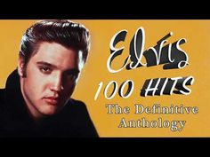 Elvis Presley Videos, Elvis Presley Photos, Rock N Roll, Rock Internacional, Louis Prima, Mystery Train, Most Popular Music, I Need You Love, 100 Hits