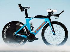 We built our dream bike for an Ironman 70.3, from Inside Triathlon magazine