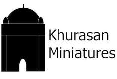Khurasan Miniatures, creators of some really nice 15mm historical miniatures.