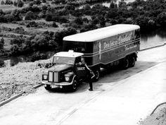 Scania-Vabis L76 '1963–68