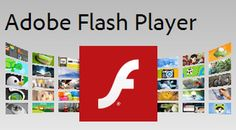 LONDON — Got Adobe Flash Player? Update it now. Adobe has released an emergency update to its Flash Player after security researchers discovered a bug that allows attackers to take over and … Steve Jobs, Internet Explorer, View Video, Hd Video, Watch Video, Adobe Flash Player, O Flash, Computer Camera, Visualisation