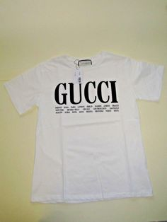 7aec84f36 50 Best Gucci t shirts for lesl images | Gucci, Brand design, Branding
