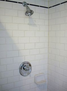 High Quality Large Subway Tile Bathroom   Google Search
