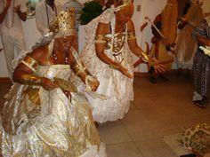 Orixá Oxum, Candomblé, Salvador, Bahia