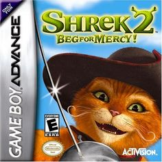38% drop in price detected for Shrek 2 Beg for Mercy!