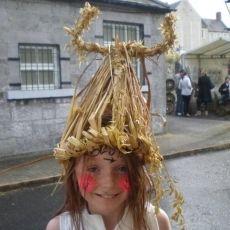 Event - Straw Crafts and Mummers Masks | Craft Northern Ireland