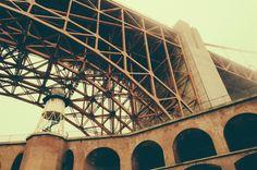 📌 Building bridge steel - new photo at Avopix.com    ▶ https://avopix.com/photo/49039-building-bridge-steel    #architecture #roof #building #sky #dome #avopix #free #photos #public #domain