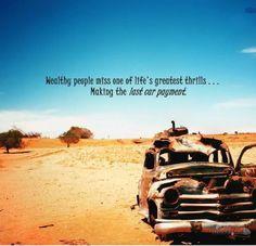 Love that feeling...#car #quote http://www.astonmartinorlando.com/