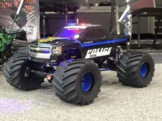Nitro Rc Trucks, Rc Cars And Trucks, Toy Trucks, Monster Car, Monster Trucks, Remote Control Cars, Radio Control, Truck Pulls, Best Baby Toys