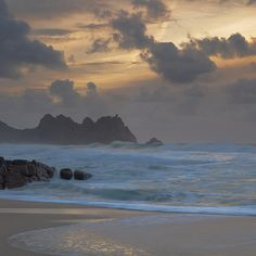 ensphere:  Porthcurno. by mark pearl… on Flickr.