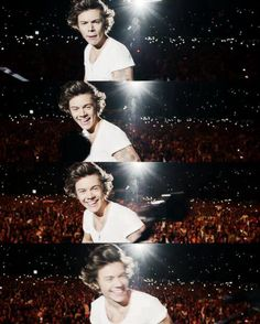 Harry Styles :) from the movie , one of my fave parts