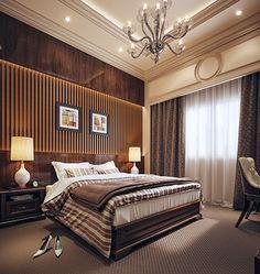 Ideas bedroom hotel suite ceilings for 2019 Suite Room Hotel, Hotel Bedroom Design, Modern Bedroom Design, Master Bedroom Design, Bed Design, Design Table, Hotel Suites, Design Hotel, Luxury Home Decor