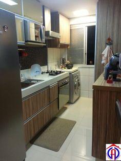 Apartamento de 2 quartos à Venda, Guara - DF - AREA ESPECIAL 04 - R$ 600.000,00 - 70m² - Cod: 1418397