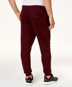 American Rag Men's Knit Jogger Pants, Created for Macy's - Tan/Beige 2XL
