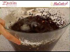 Ciasto czekoladowe. Inspirujące przepisy na ciasta, desery i inne wypieki.