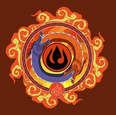 Fire - Avatar by AlexTaniciel.deviantart.com on @DeviantArt