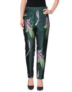 MARNI Casual trouser. #marni #cloth #dress #top #skirt #pant #coat #jacket #jecket #beachwear #
