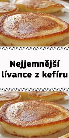 Kefir, Hamburger, French Toast, Food And Drink, Bread, Cookies, Breakfast, Cake, Desserts