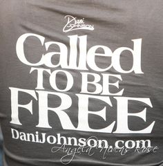 """Dani Johnson's """"First Steps to Success"""" and """"Creating a Dynasty"""" - I'll never go back..."""