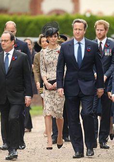 Kate Middleton : Une photo de la duchesse de Cambridge affole la toile