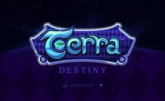 Terra Destiny - MMORPG Game Characters on Behance