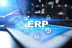 ERP Software Market is expected to witness substantial growth in the coming years due to increase in adoption of ERP systems by businesses since they provide operational efficiency. Oracle Erp, Software Sales, Growth Factor, New Market, Business Management, Human Resources, South America, Accounting, Innovation