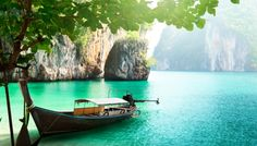 Untouched beauty in thailand #amazing #travel #thailand