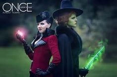 zelena once upon a time costume - - Yahoo Image Search Results