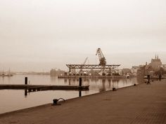 #Rostock #Stadthafen