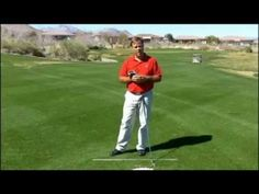 Golf Backswing: How To Coil - Paul Wilson Golf-- YouTube Golf Instruction / Golf Lessons