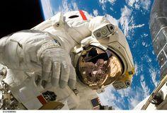 Astronaut, Raketoplán, Objav, Miesto, Vesmír, Všetky