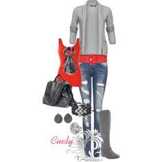 Fall, created by cindy32tn on Polyvore