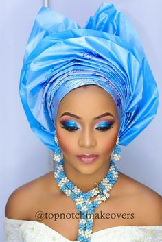Topnotch Makeovers_Nigerian Bride Makeup and Gele for 2016_BellaNaija Weddings_DSC_122111