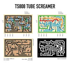 Been meaning to do this one for a while. One of the most classic effects ever, the Tube Screamer has been used by just about everybody. This...