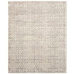 Weavers art -Diamond Links