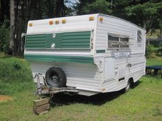 1970s and Campers on Pinterest