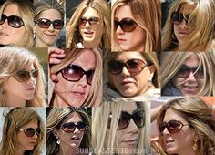 c2ca99c1a58 Jennifer Aniston wearing Tom Ford Jennifer sunglasses on many occasions