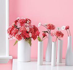 Tutorial: DIY Cupcake Liner Flowers