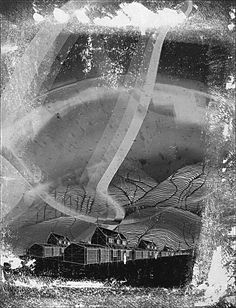 Stanley Donwood - If You Lived Here You'd Be Home By Now #Radiohead #Stanley #Donwood Stanley Donwood, Alternative Rock Bands, Local Bands, English Artists, Mixed Media Art, Illustration Art, Drawings, Artwork, Pintura