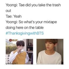 - I realized I've never posted anything on my acc letting you guys know who my bias is... - - // heheh ________________________ #thanksgivingwithBTS #bangtanboys #btsupdate #bts