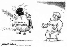 Bad to Worse A Cartoon, Journalism, African, Prints, South Africa, Rocks, Journaling, Stone, Batu