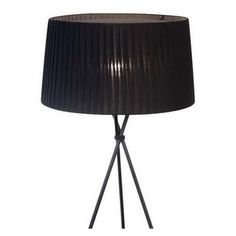 Tripode M3 Table Lamp by Santa